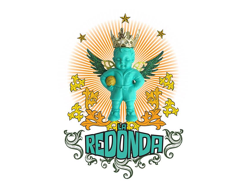 La Redonda