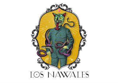 Los Nawales