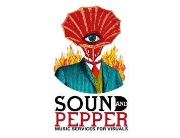 Sound and Peppper