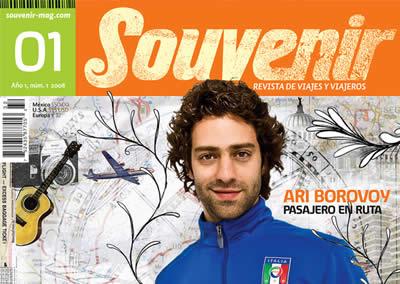 Revista Souvenir