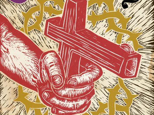 Justo por pecador