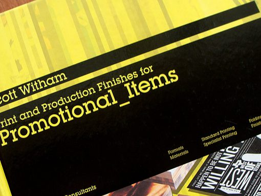 Libro Promotional_Items