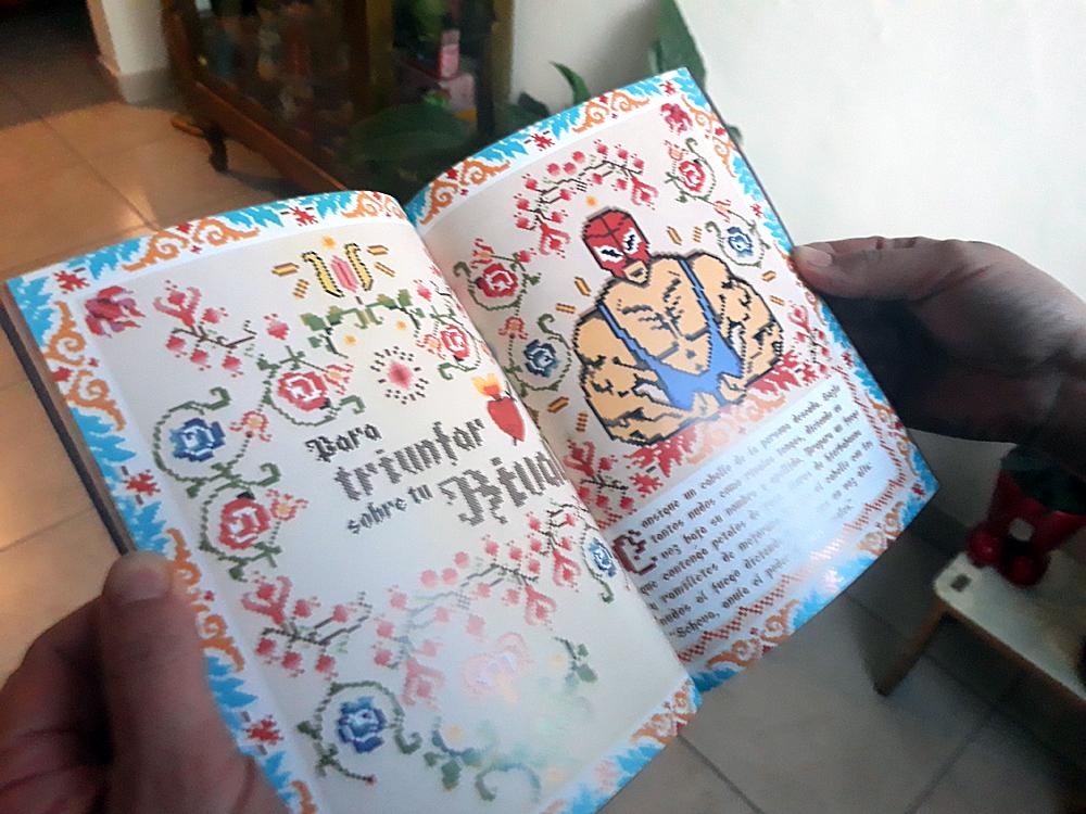 Libro de Magia   Zoveck Estudio