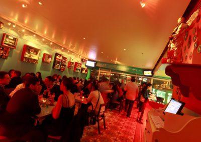 Santo Jarocho Restaurant