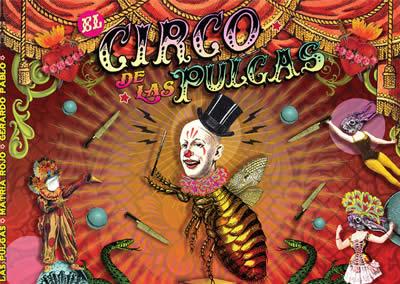 El circo de las pulgas