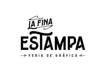 Feria Gráfica La Fina Estampa