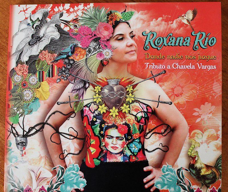 Roxana Río.